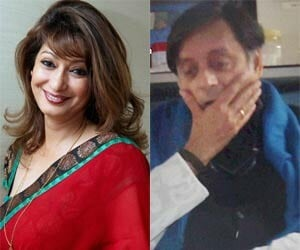 Unimaginable that Tharoor could harm Sunanda says Brother