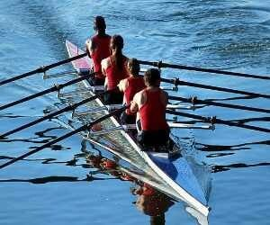 Gurjant Singh Wins Gold in Rowing Championship