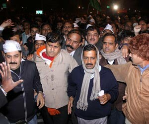 jdu and independent mla behind the scene of dharna call off