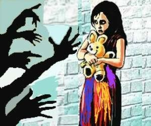 mother's boyfriend raped her daughter in goa