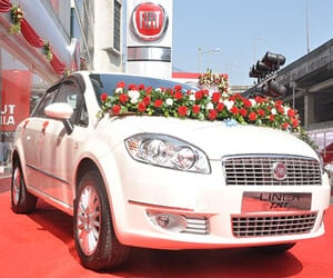 Fiat organises a free National Check-Up Camp