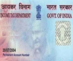 New PAN card procedures to eliminate fake cards