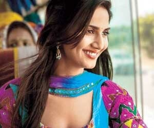 Aditya Chopra to cast Vaani Kapoor in his next production