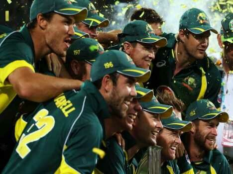 australia beat england in 5th odi, reclaim one position