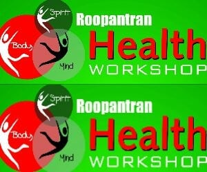 amarujala organise rupantaran health workshop