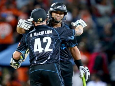 4th ODI LIVE:  india vs new zealand