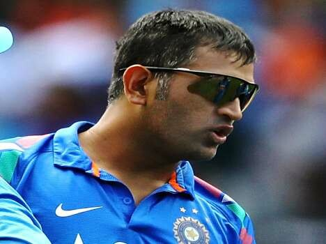 dhoni face worst defeat in his carrier