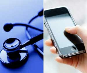 smartphones can replace stethoscope
