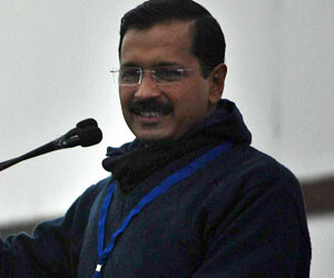 kejriwal said about street vendors
