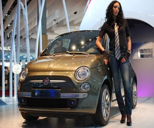 Auto expo in greater noida