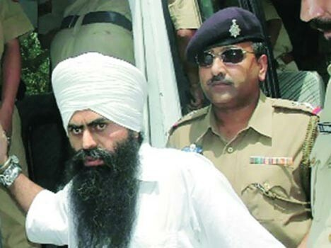 supreme court stays execution of bhullar