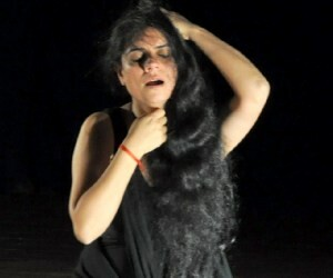 'notes on tea' in tagore theater