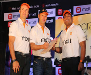 Mxit messaging app arrives in India