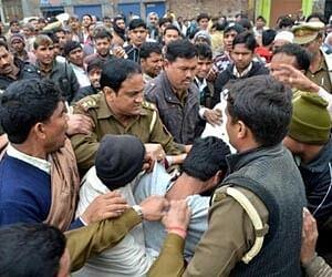 Jeeta Gujjar murders at door of the court