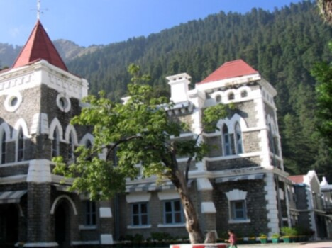 Sachin Tendulkar Mussoorie New House