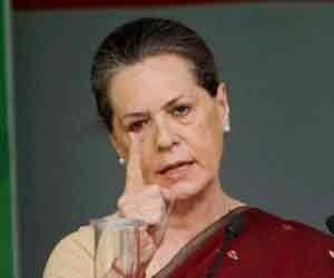 controversial book on sonia gandhi