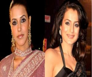 neha dhupia and amisha will come himachal for election campaign