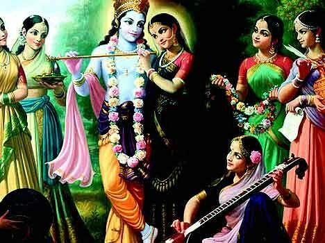 radha krishna first meeting and love story3