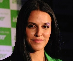 Bollywood Actress Neha Dhupia Interview