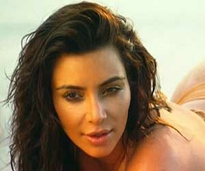Kim Kardashian Hides Reason For Pregnancy Problem