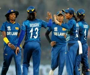 SLC to investigate Sri Lanka women cricket team sex scandal charge.