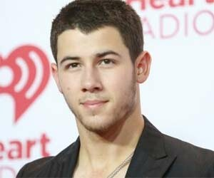Sex important for healthy life says Nick Jonas