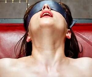 'Fifty Shades of Grey' new trailer