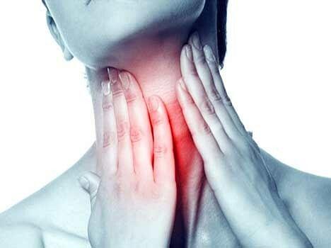 Image result for गले का दर्द