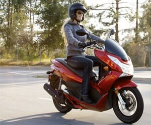 Honda PCX 150cc Scooter Might Launch This Year