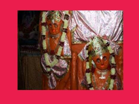 temple hanuman marriage and hanuman son story4