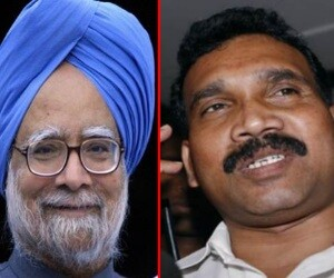 Madhu Koda appealed to special court for Charged to manmohan singh on coal scam