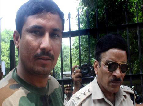AAP commando MLA Surendra Singh gets bail in assault case.