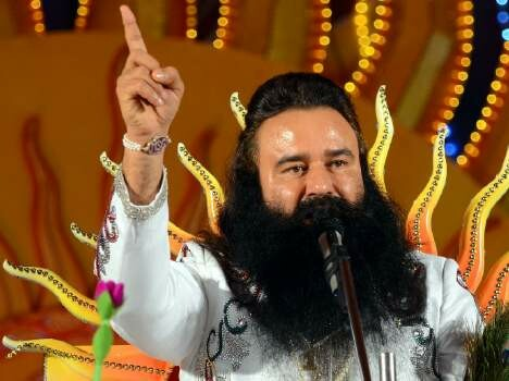 akal takht took back pardon of gurmeet ram rahim