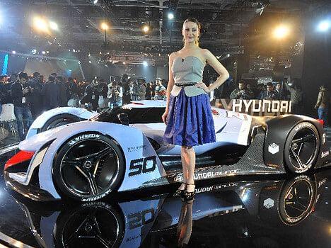 2016 Auto Expo: 11 New Car Run on Indian Roads Soon