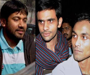 after interrogation with Kanhaiya, Khalid and Anirban, 22 people identified
