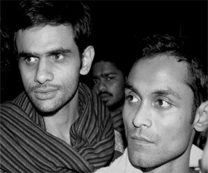 Special cell investigate the JNU case, Anirban and Khalid remand incresed