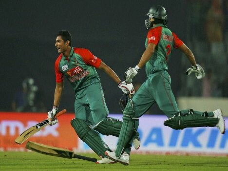 Bangladesh vs Pakistan: Read Excitement 8th match of Asia Cup