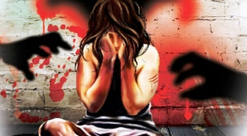 Kidnapped gangrape, arrested one