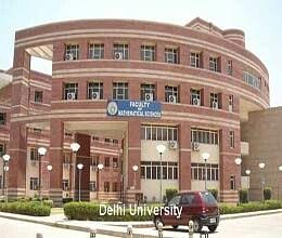 Marathon in Delhi University for free Tibet