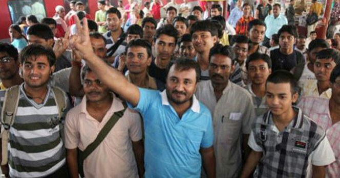 28 'Super 30' students crack IIT-JEE entrance