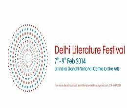 Delhi Literature Festival begins Feb 7