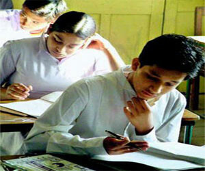 Up Board Result 2019 : Top 10 Student In Class 10th And ...