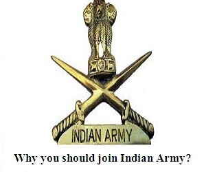 5 Solid Reasons Why You Should Join Indian Army, Navy and Air Force