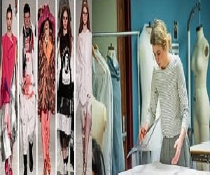 Scope Of Fashion Designing In India Results Amarujala Com